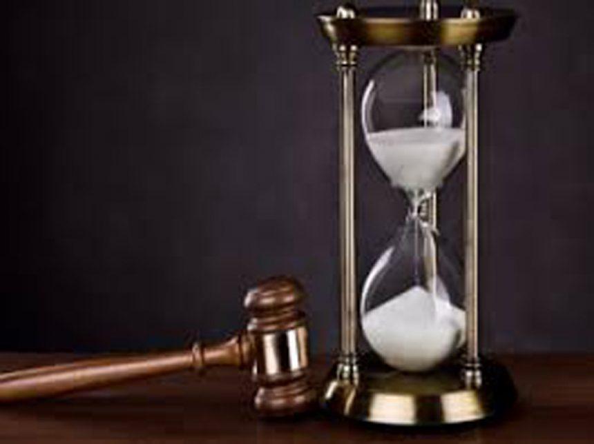 Строки давності для оскарження рішення контролерів у суді