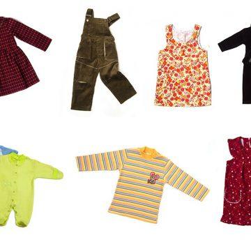 Тернопільській фірмі заборонили шити дитячий одяг