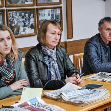 Як вижити тернопільській пресі під «патронатом» «Укрпошти»