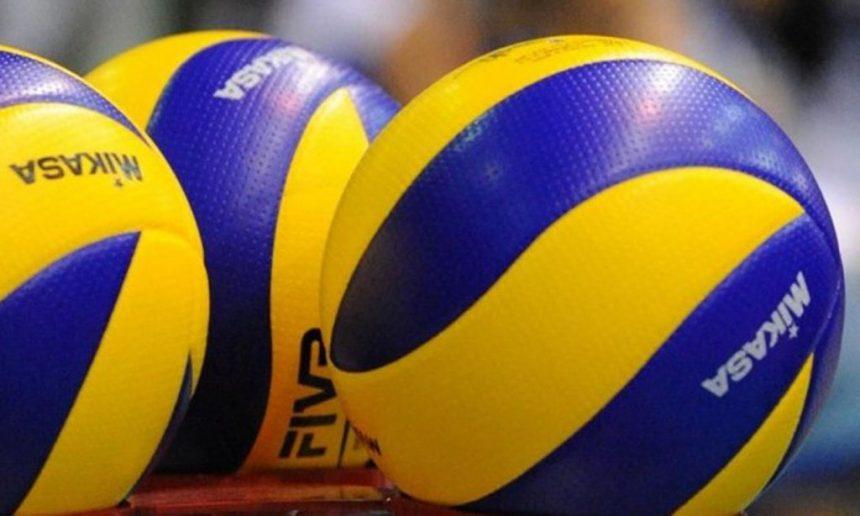 Лауреатів визначили волейболісти