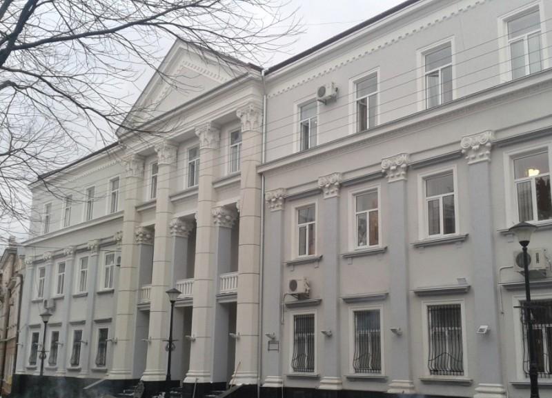 На Тернопільщині засуджені перебували… на волі