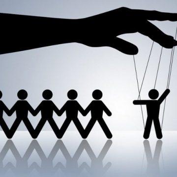 Способи маніпуляції виборцями