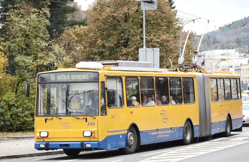 Яка ситуація з громадським транспортом у Тернополі?