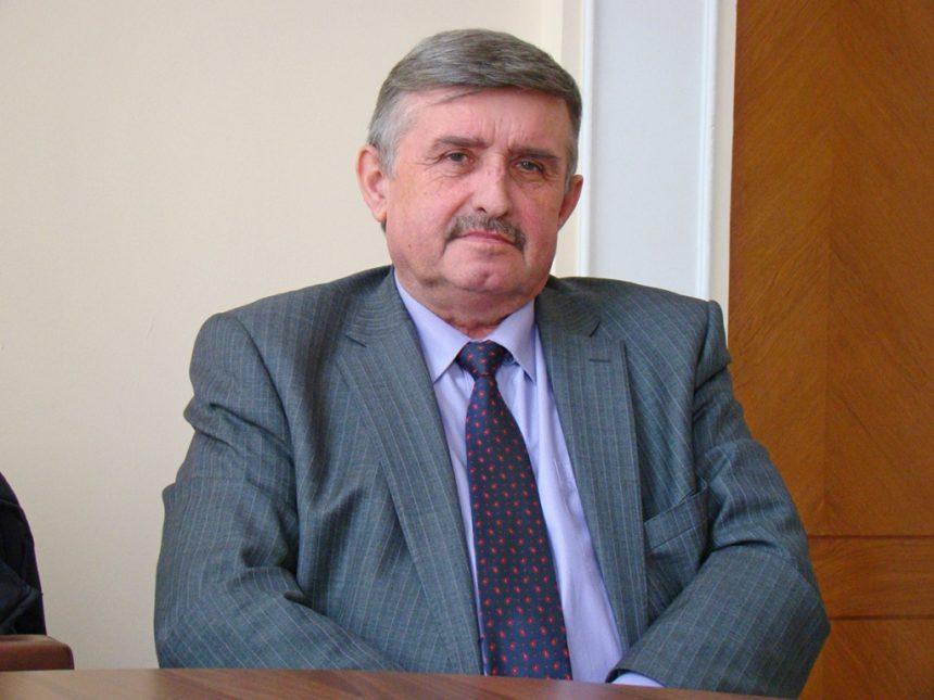Мирон ЖИБАК: «Добрі фахівці в Україні ще є, але вони хочуть гідної зарплати»