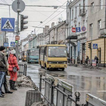 Тернопіль: проїзд у тролейбусі – від п'яти гривень