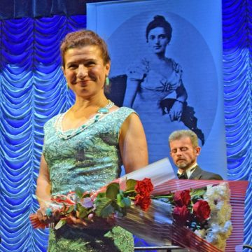 Вікторія ЛУК'ЯНЕЦЬ: «Вдячна Тернополю, що мене прихистив»