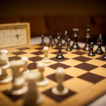 До читачів приєднався гросмейстер!