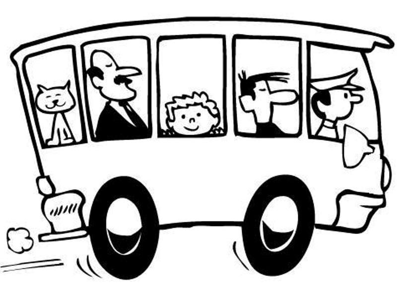 Автобусні балачки: вибір і вибори