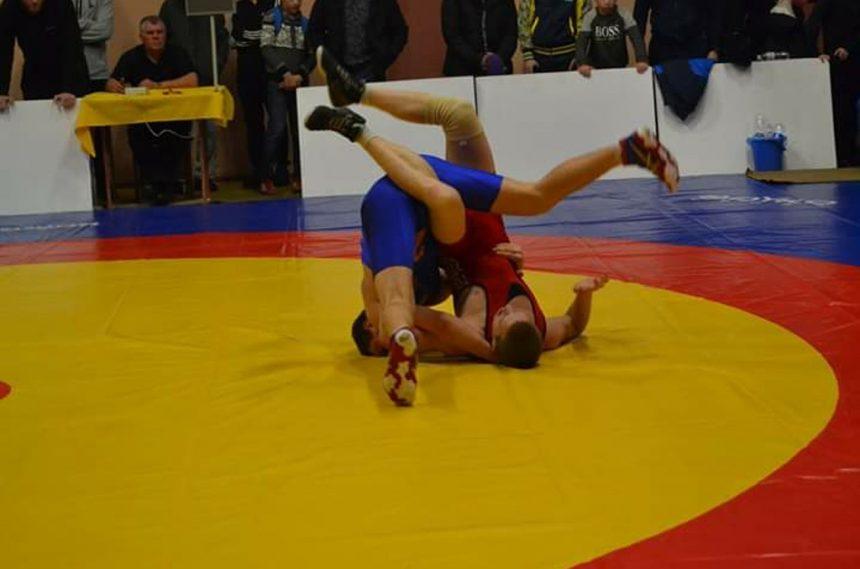 Рівняння — на олімпійського чемпіона