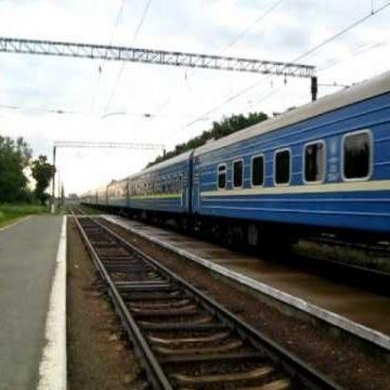 Тернополянам на замітку: через ремонт колій змінили розклад руху приміських потягів