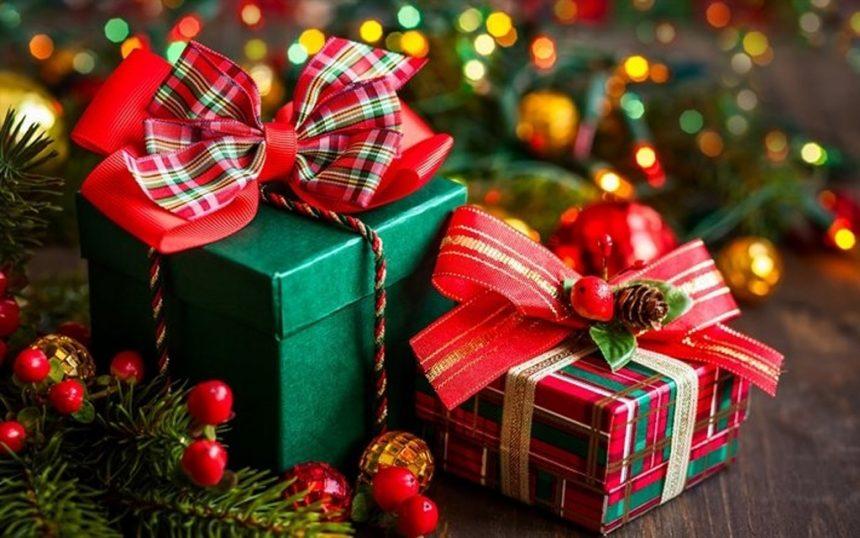 Новорічні подарунки й оподаткування