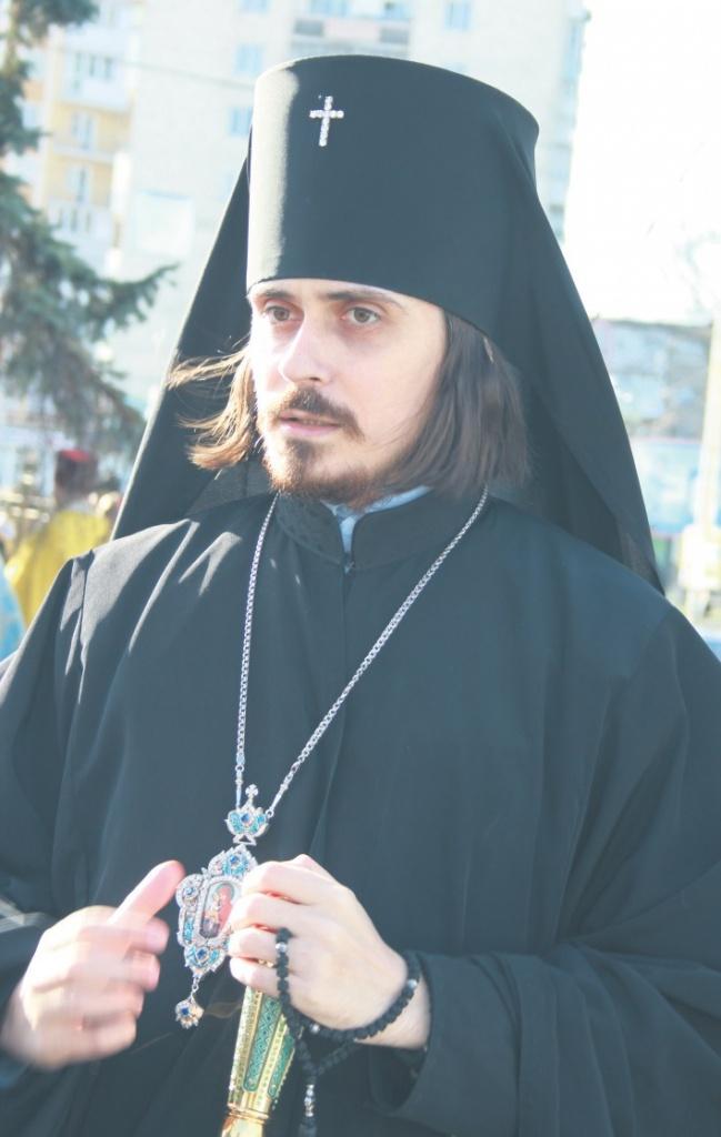 Архієпископ НЕСТОР: «Отримання Томосу рівнозначне хрещенню України»
