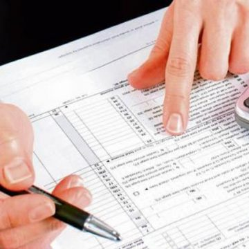 Нюанси заповнення податкового номера