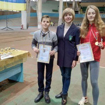 Зі Львова — з нагородами