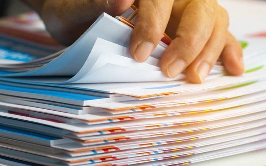Період для подання податку на прибуток: уточнення за новою формою