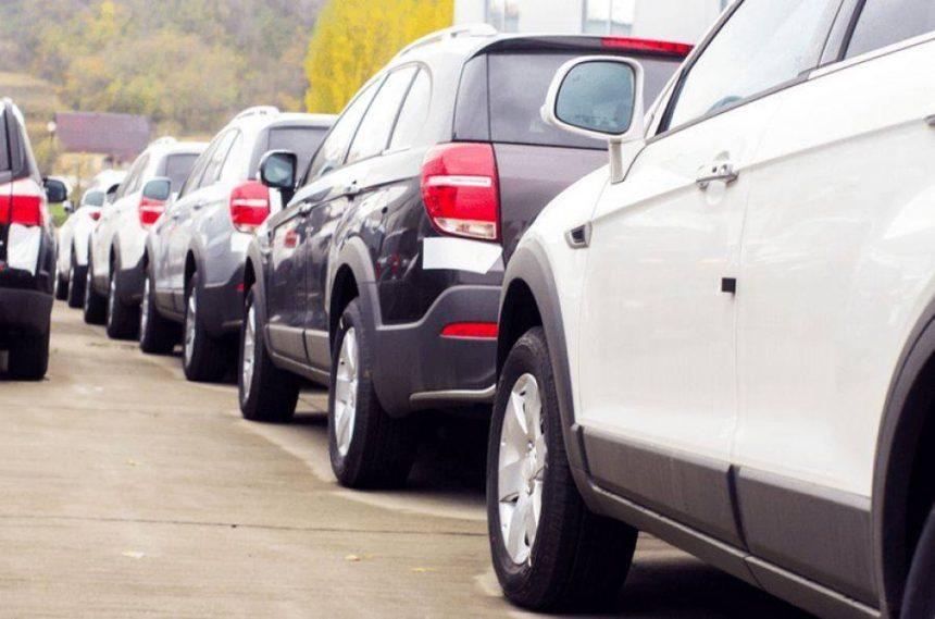 Пільгою скористалися майже сім тисяч власників автівок