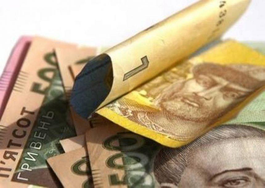 Майже 36 мільйонів гривень податку на прибуток