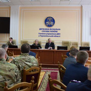 Нагороди за службу на Сході України