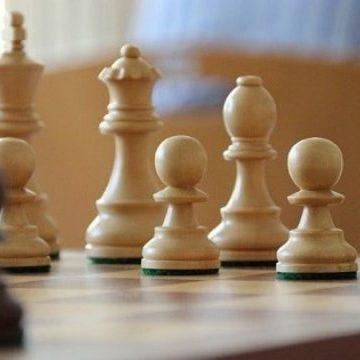 На п'ять ходів — п'ять хвилин
