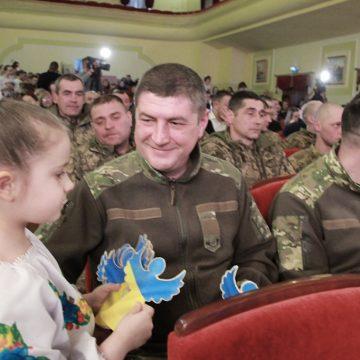 Уперше відбудеться церемонія нагородження «Доброволець Тернопільщини»