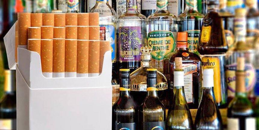Рівень споживання алкоголю в світі зріс за 27 років