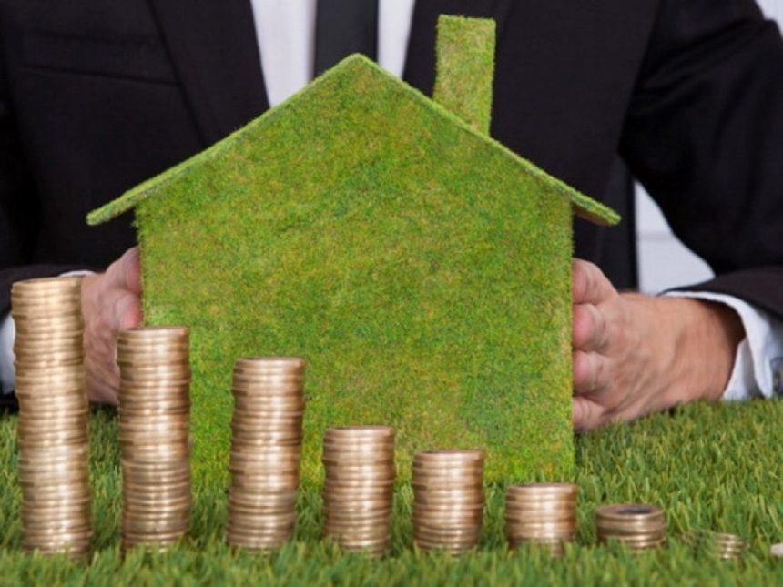Ставки земельного податку