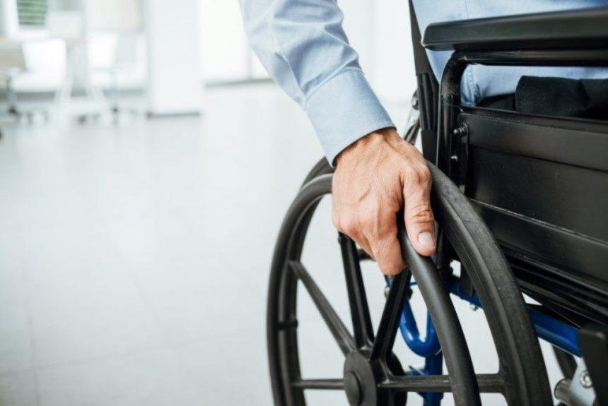 Єдиний внесок для найманого працівника з інвалідністю