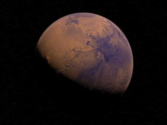 На Марсі виявили передбачувані ознаки життя