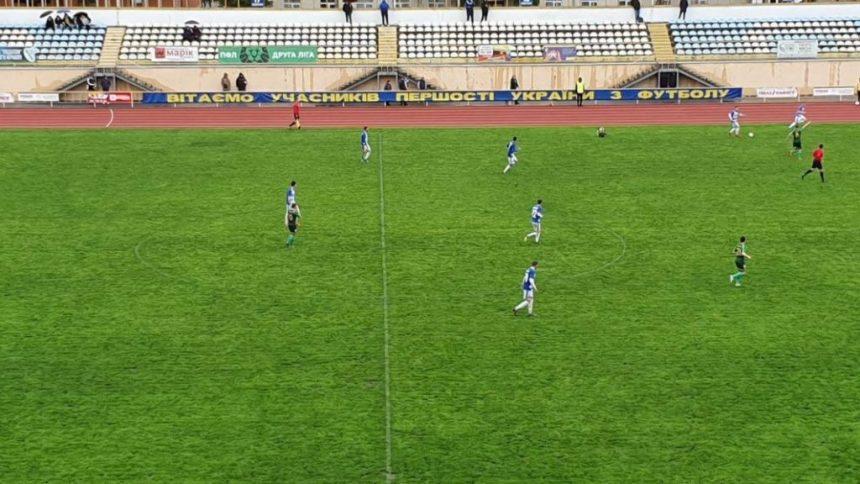 Анонси матчів другого туру Ліги Тернопільщини, які відбудуться  20 жовтня.