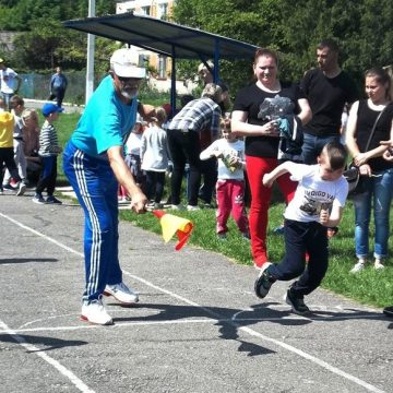 З нагоди Міжнародного дня захисту дітей