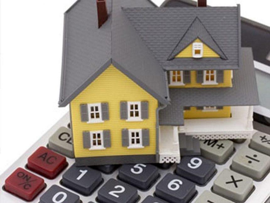 Пільги з податку на нерухомість