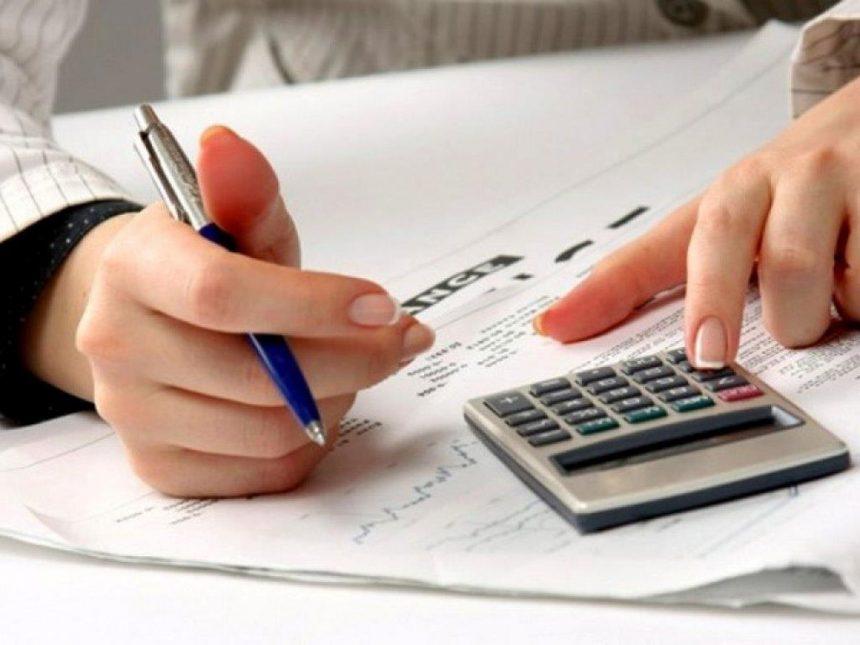 Порядок ведення книги обліку доходів