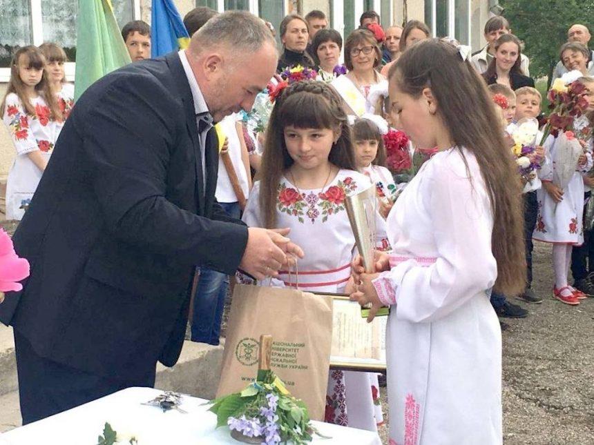 Серед переможців — юні митці з Тернопільщини