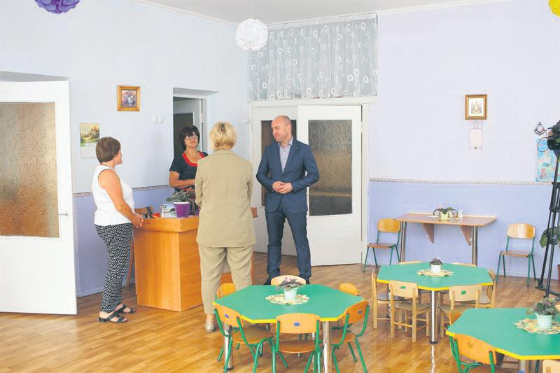 У Тернополі будуть нові дитячі садочки