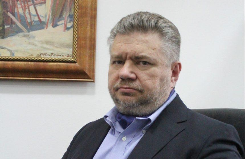 Проти Портнова зареєстроване кримінальне провадження за завідомо неправдиві повідомлення