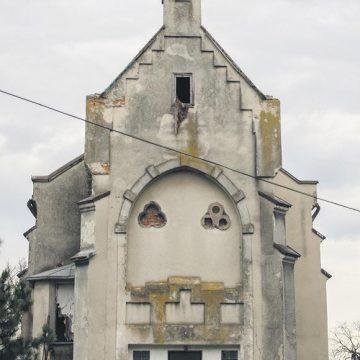 Чим особливий костел у Коцюбинцях?