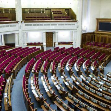 «Міжнародка» та євроінтеграція: хто пройшов і хто «пролетів» на виборах до Ради