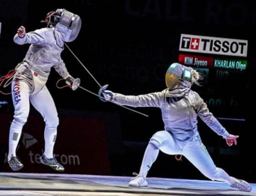 І медалей сподіваймося, і квот на Олімпіаду