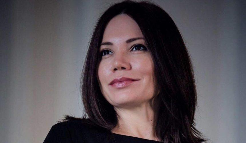 Вікторія Сюмар: «Європейська Солідарність» виконала зобов'язання запровадити відкриті виборчі списки