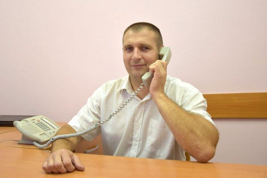 Андрій ПЕТРИШИН: «Віднедавна — спрощена система реєстрації РРО»