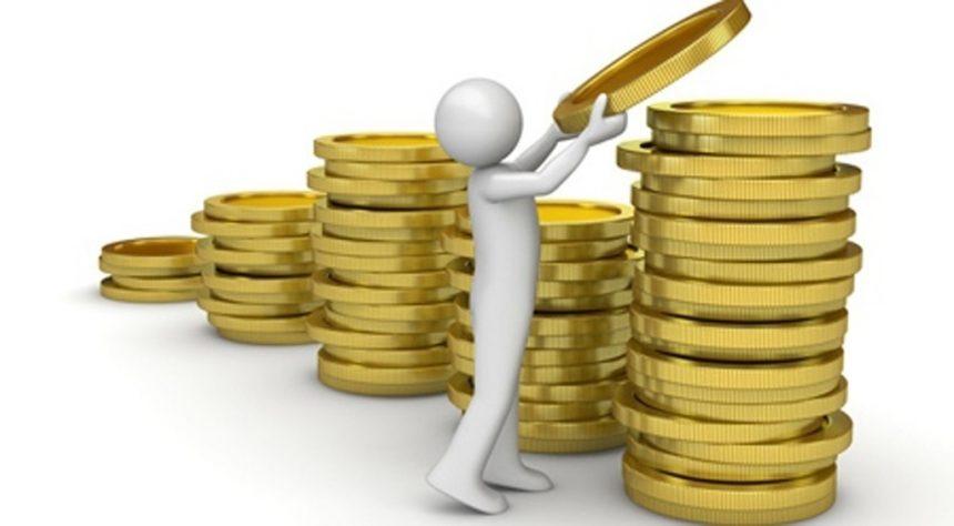 Завдяки легальній зарплаті зростають надходження до місцевих бюджетів