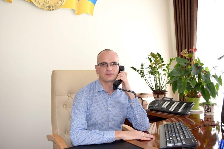 Сергій ГОСПОДАРИК: «Від реєстрації платника — до виписки податкової накладної»
