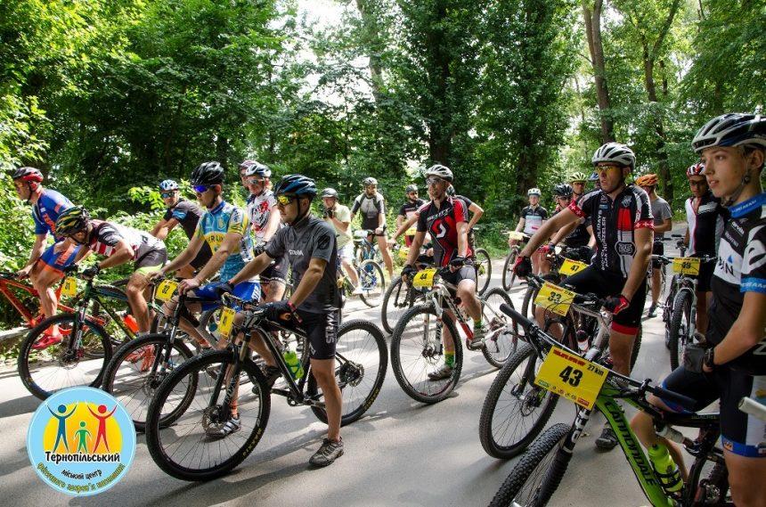 Крос-кантрі — велоперегони для мужніх і витривалих