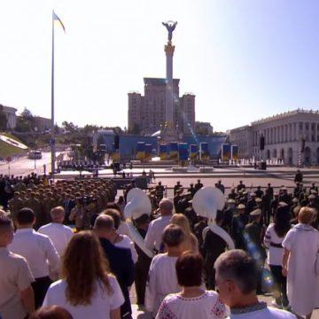 Онлайн трансляція з Києва з Майдану незалежності (радіо свобода)