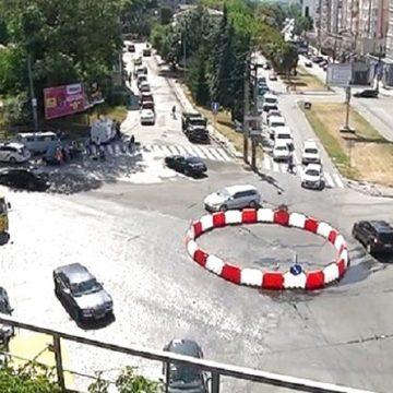 Кільце біля двохаркового мосту вартує лише 37 тисяч гривень