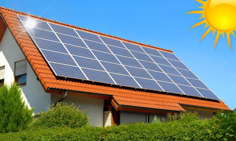 «Зелений» тариф для домашніх сонячних електростанцій