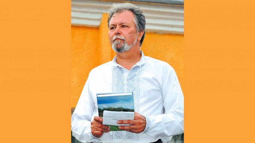 Григорій ШЕРГЕЙ: «Через культуру можна вирішити дуже багато питань»