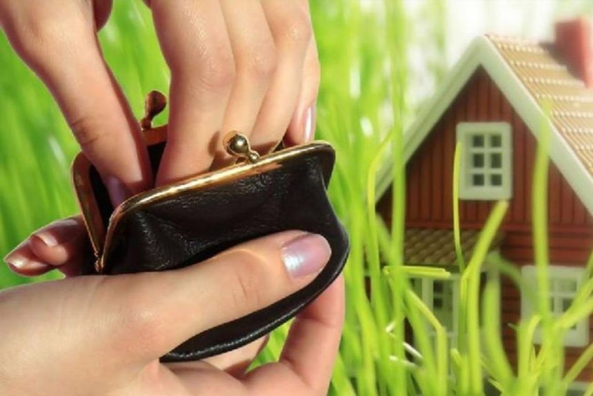 Плата за землю — до місцевих скарбниць