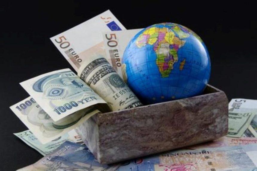 Декларування іноземних доходів