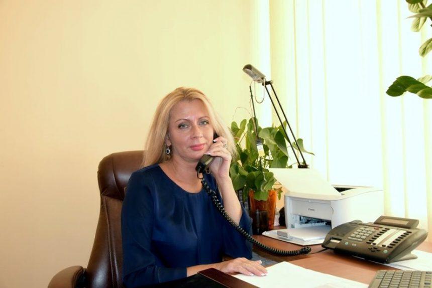 Лариса БЕРЕЗЮК: «Хто має право на отримання податкової знижки»
